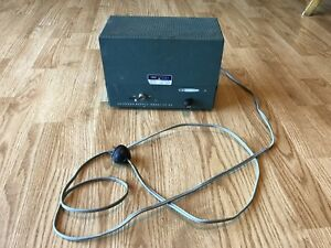 Heathkit Power Supply HP-23 For Ham Radio