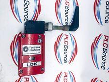 FORTRESS INTERLOCKS LOK UNIT SOLENOID ACTIVATED PANEL LOCK COMPONENT 24V 110W