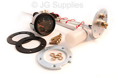 "Universal 2"" fuel tank gauge and sender unit 12v for Marine Boat Etc"