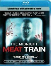 Midnight Meat Train With Vinnie Jones Blu-ray Region 1 031398105398