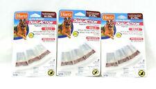 Hartz UltraGuard Dual Action Topical Flea/Tick Treatment, Dogs/Puppies 9 Mo 3Pk