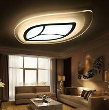 LED Chandelier Bedroom Acrylic Ceiling Lamp Fixtures Pendant Light Lighting Lamp