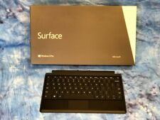 Microsoft Surface Pro 1 4GB 10.6 inch Black IN BOX 1514 w/Type Cover