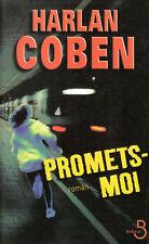 Livre promets moi  H. Coben book