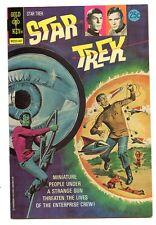 Star Trek #25   Gold Key