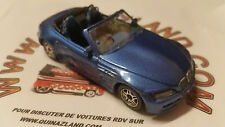 Burago BMW Roadster 1/43 made in Italy