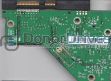 WD15EADS-11P8B2, 2061-701640-407 01PD1, WD SATA 3.5 PCB