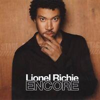 Lionel Richie-Encore CD