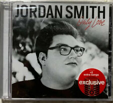 Jordan Smith  Only Love CD w/ 2 Bonus Tracks Target Exclusive New Sealed
