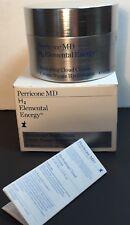 Perricone MD H2 Elemental Energy Hydrating Cloud Face Cream 1.7 oz 50 mL NIB