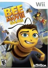 Bee Movie WII New Nintendo Wii