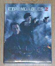 The expendables ed. 2 (blu-ray) Steelbook - Filmarena (Full slip). NEW & SEALED