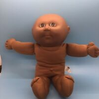 CABBAGE PATCH DOLL HASBRO OAA INC 1991 Preemie AAP6 13 INCH BOY CPK SIGNATURE