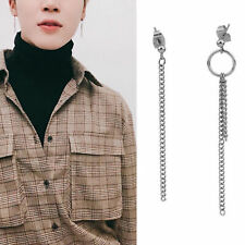 K-pop 1Pair KPOP BTS JHOPE Earrings Bangtan Boys Tassel Earrings BTS Accessories