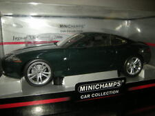 1:18 Minichamps Jaguar XK Coupe 2006 green/grün LHD Nr. 150130500 in OVP