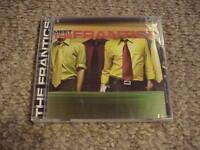 Meet The Frantics (CD 2000 Organic) / New! / Sealed! / Free Shipping!