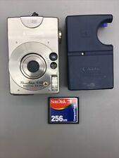 Canon PowerShot S110 Digital ELPH - Fast Shipping - Fast Shipping - E07