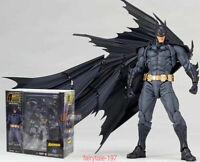 Kaiyodo Revoltech Amazing Yamaguchi Batman Figure X-Men Toy New in Box NO 009