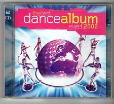(GY72) The Best Dance Album...Ever! 2002 - 2002 double CD