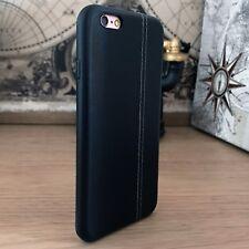 Genuine Leather Original Case Apple iPhone 6  Black Bumper PROPORT™