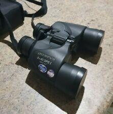 Olympus 8 X 40 DPS I Binoculars (Field 8.2)