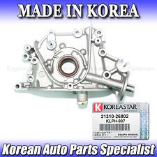 KP Oil Pump ASSY FOR 06-11 Hyundai Accent ELANTRA Kia Rio Rio5 1.6L