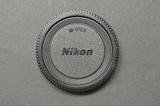 GENUINE NIKON D80 Body Cover Cap BF-1A REPLACEMENT REPAIR PART EH2154
