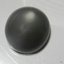 NATURAL GRAY MOONSTONE 20 MM ROUND CUT AAA