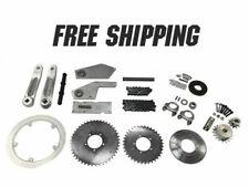 Jackshaft Kit - For 2 stroke 80CC Gas Motorized Bicycle