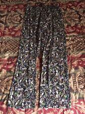 Men's Hanes Camouflage/Hunting Pajama Pants (Size: Medium)
