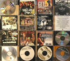 💈16 Bloody Rare RAP MIXTAPES💈 Lloyd Banks 2Pac 50 Cent Lil Jon The Game Snoop+