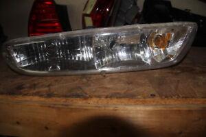 98 Oldsmobile 88 passenger headlight