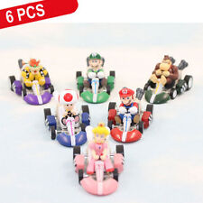PVC 5-7 Years Action Figure Collections