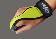 A+ New 1 x Elastic Single Finger Casting Rod Glove Fishing Finger Protector SX5