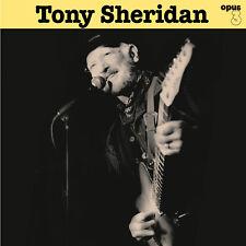 "Tony Sheridan ""and OPUS 3 Artists"" (OPUS 3 LP 24001 - 180 Gramm Vinyl)"
