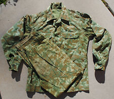North Vietnamese Army Camouflage Uniform Set / NVA