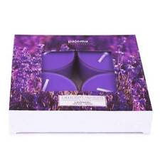 Height 9 cm Pajoma 30870 Pack of 10 Scented Sachets Lavender Organza Bag