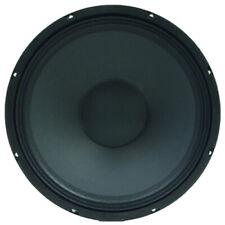 "Seismic Audio 15"" PA/DJ Raw Woofer/Speaker Replacement PRO Audio 8ohm"