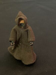 Vintage Star Wars All Original Jawa HK 1977