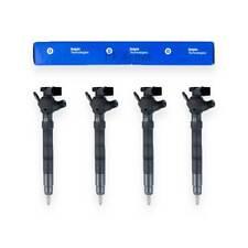 New Delphi Diesel Injector 28565339 X 4