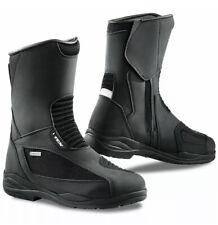TCX Explorer Evo GTX Gore-Tex Waterproof Motorcycle Touring Boots - Black 11.5