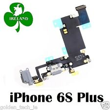 For iPhone 6S Plus Charging Port Flex Micro USB Dock Replacement New Grey
