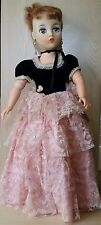 Jointed Cindy Doll Horsman 19 Inches