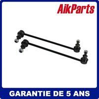 2x Biellette de barre stabilisatrice avant pour Nissan Qashqai X-Trail Koleos