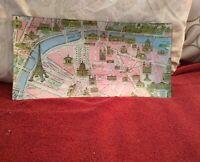 John Derian Decoupage Tray Handmade Signed PARIS FRANCE