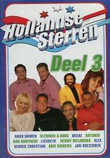 Hollandse Sterren Deel 3 (DVD)