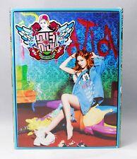 "SNSD Girls' Generation ""I got a Boy"" CD +Photobook Korea Press JESSICA G737"