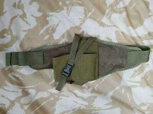 New British Army Belt Pouch for 58 Patt Water Bottle Ideal Running Cadets