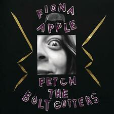 Fetch The Bolt Cutters Fiona Apple Audio CD PREORDER 07