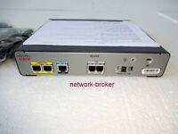 Cisco VG202 Voice Gateway VoIP Analog Router mit Netzteil